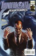 Thunderbolts Reason in Madness (2008) 1