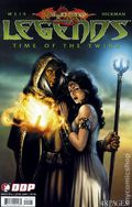 Dragonlance Legends Time of the Twins (2008) 1A