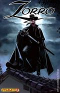 Zorro (2008 Dynamite Entertainment) 2B