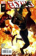 New Exiles (2008 Marvel) 4B