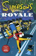 Simpsons Comics Royale TPB (2001) 1-REP