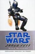 Star Wars Jango Fett Open Seasons TPB (2003 Dark Horse) 1-REP