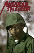American Splendor Unsung Hero TPB (2003 Dark Horse) 1-1ST