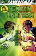 Showcase Presents Green Lantern TPB (2005-2011 DC) 1st Edition 3-1ST