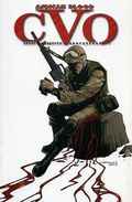 CVO African Blood TPB (2008) 1-1ST