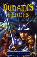 Dunamis Heroes GN (2008) 1-1ST