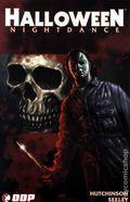 Halloween Nightdance (2008) 3B