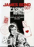 James Bond 007 Casino Royale TPB (2005) 1-REP