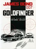 James Bond 007 Goldfinger TPB (2004 Titan Books) 1-REP