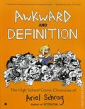 Awkward and Definition GN (2008 Touchstone) 1-1ST