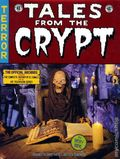 Tales from the Crypt Official Archives HC (1996) 1-1ST