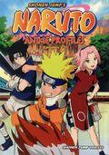 Naruto Anime Profiles SC (2006 Shonen Jump) 1-1ST