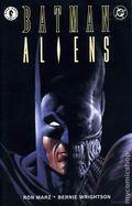 Batman/Aliens TPB (1997 Dark Horse/DC) 1-1ST