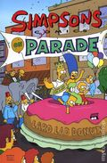 Simpsons Comics on Parade TPB (1998 Bongo) 1-REP