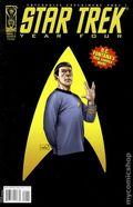 Star Trek Year Four Enterprise Experiment (2008) 1B
