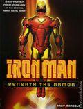 Iron Man Beneath the Armor SC (2008) 1-1ST
