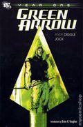 Green Arrow Year One HC (2008 DC) 1-1ST