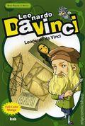 Great Figures in History Leonardo Da Vinci GN (2008) 1-1ST