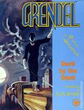 Grendel Devil by the Deed TPB (1985 Comico) 1-REP