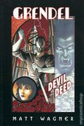 Grendel Devil by the Deed HC (2007 Dark Horse) 1-1ST