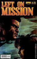 Left on Mission (2007) 3