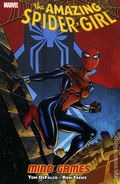 Amazing Spider-Girl TPB (2007-2009 Marvel) 3-1ST