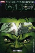 World War Hulk Gamma Corps TPB (2008 Marvel) 1-1ST