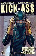Kick-Ass (2008 Marvel/Icon) 2B