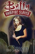 Buffy the Vampire Slayer The Origin TPB (1999 Dark Horse) 1-1ST