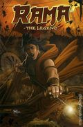 Rama The Legend GN (2008) 1-1ST