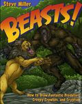 Beasts How to Draw Fantastic Predators SC (2007) 1-1ST