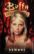 Buffy the Vampire Slayer Crash Test Demons TPB (2000 Dark Horse) 1-1ST