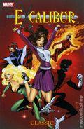 Excalibur Classic TPB (2005-2008 Marvel) 5-1ST