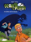 Scared to Death GN (2008 Cinebook) 1-1ST
