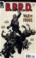 BPRD War on Frogs (2008) 1