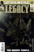 Star Wars Legacy (2006) 25