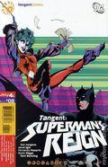 Tangent Superman's Reign (2008) 4