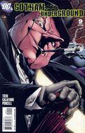 Gotham Underground (2007) 9