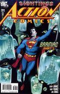 Action Comics (1938 DC) 866A