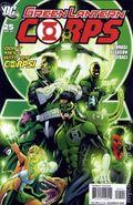 Green Lantern Corps (2006) 25