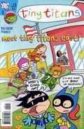 Tiny Titans (2008) 5