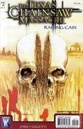 Texas Chainsaw Massacre Raising Cain (2008) 2