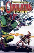 Charlatan Ball (2008) 1