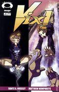 Vix (2008) 1