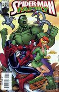 Spider-Man Family (2007 Marvel) 9