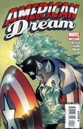 American Dream (2008 Marvel) 4
