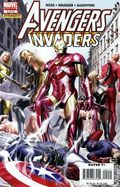 Avengers Invaders (2008 Marvel Dynamite) 2A