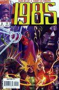 Marvel 1985 (2008) 2