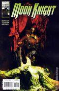 Moon Knight (2006-2009 3rd Series) 19