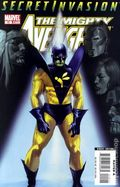 Mighty Avengers (2007) 15